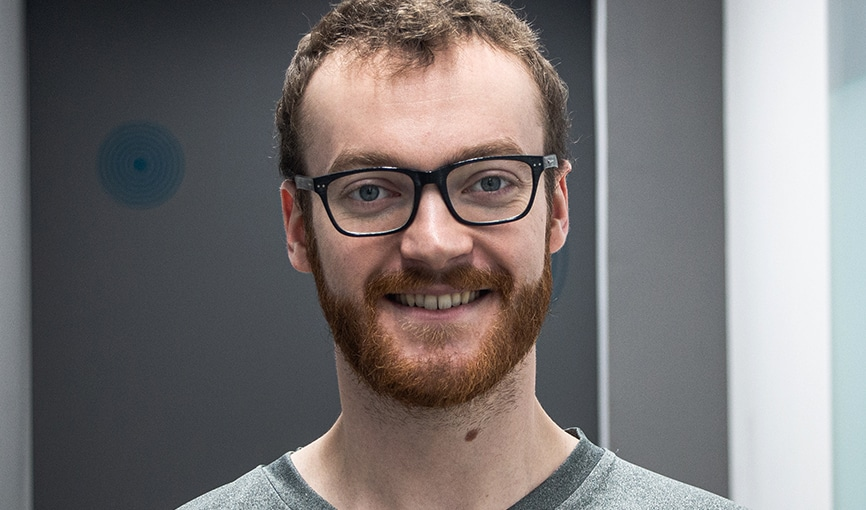 Sportmotorik Experte Konstantin